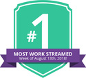 Badge_Worked Streamed_2018_08.August_W-2