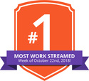 Badge_Worked Streamed_2018_10.October_W-4