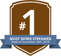 Badge_Worked Streamed_2018_11.November_W-4