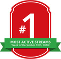 Badge_Active Streams_2018_12.December_W-2