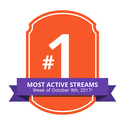 Badge_Active Streams_2017_10.October_W-2