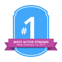 Badge_Active Streams_2018_01.January_W-1