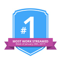 Badge_Worked Streamed_2018_01.January_W-5