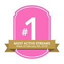 Badge_Active Streams_2018_02.February_W-1