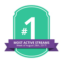 Badge_Active Streams_2017_07.August_W-4