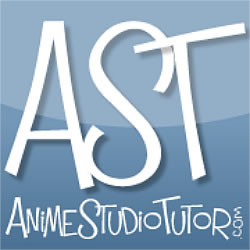 Anime studio tutor logo