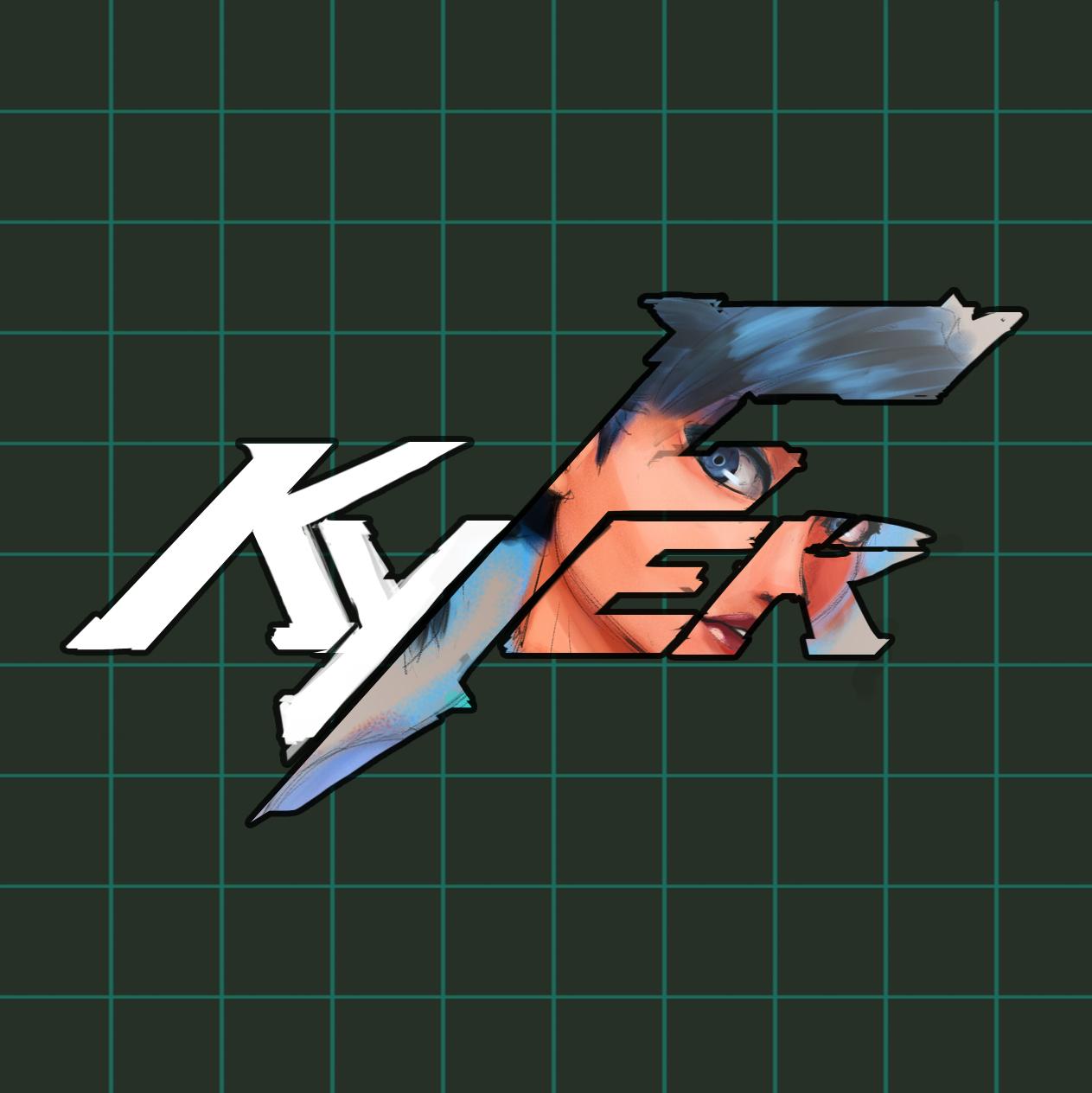 Logov2 maya