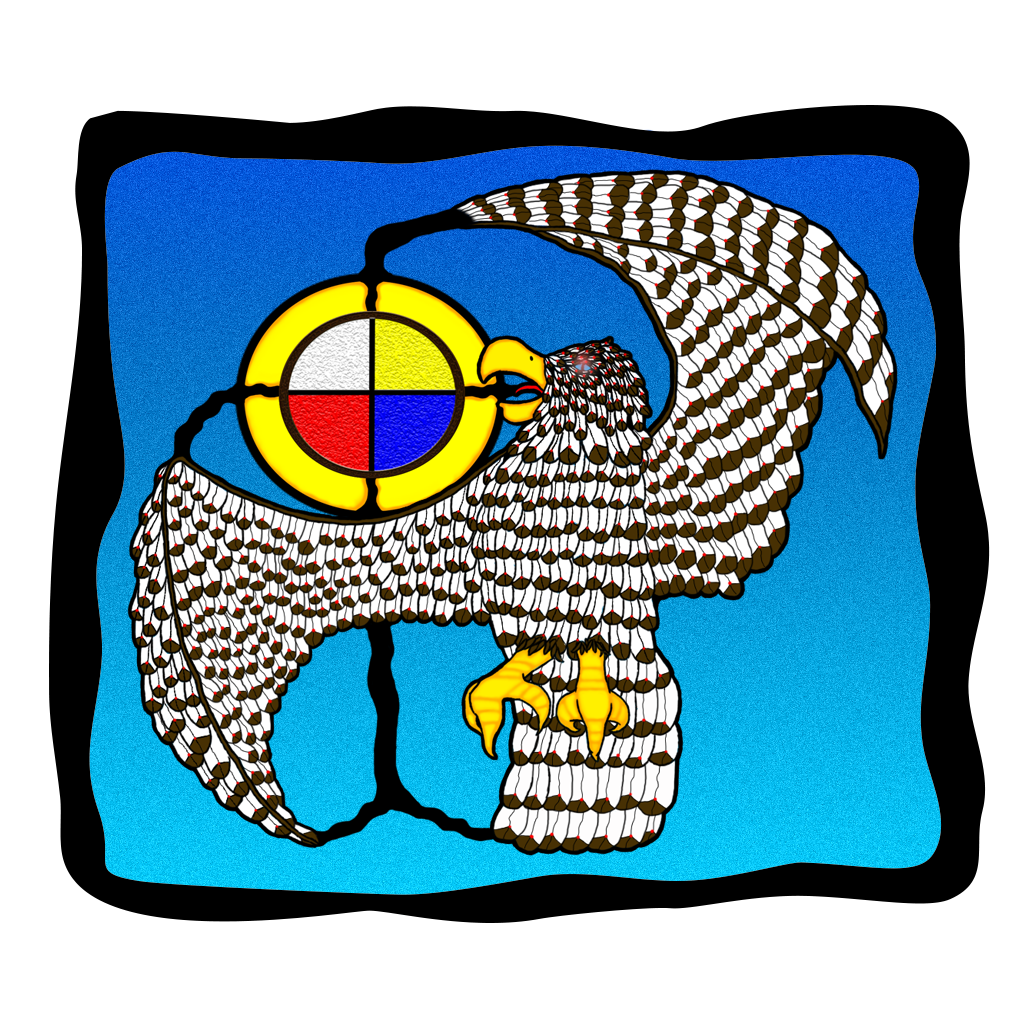 Vest symbol
