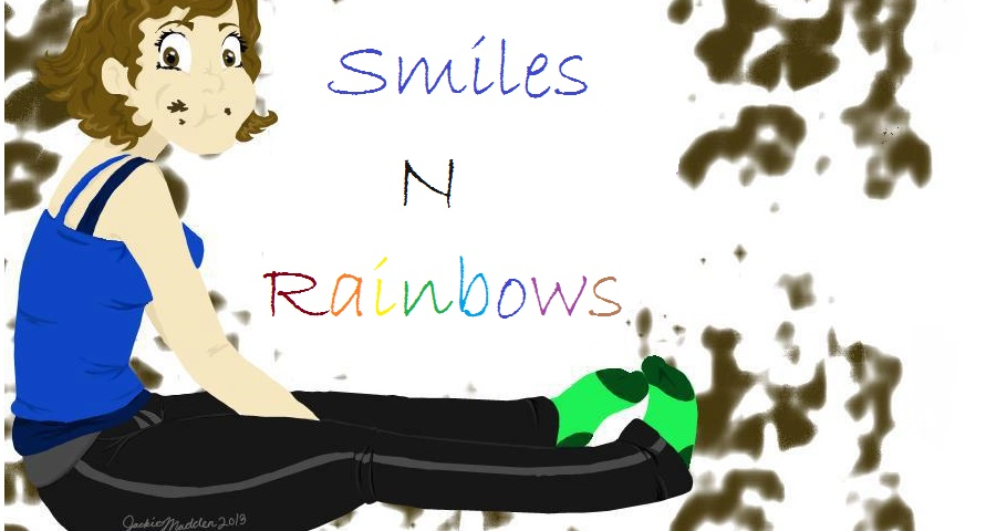 Smilesnrainbowslogo