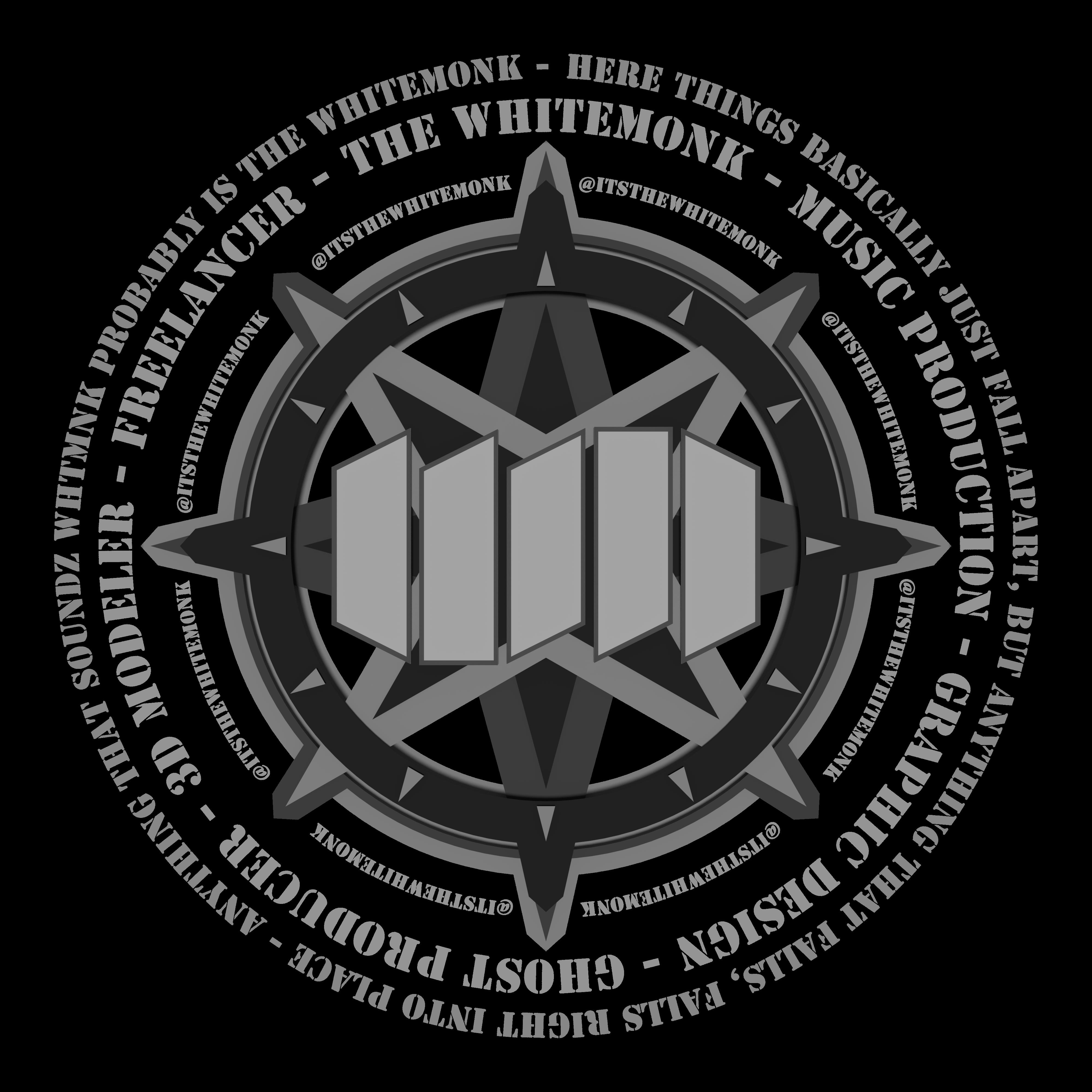 Whitemonk compass