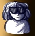 Thumb persona icon