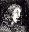 Thumb autoportrait