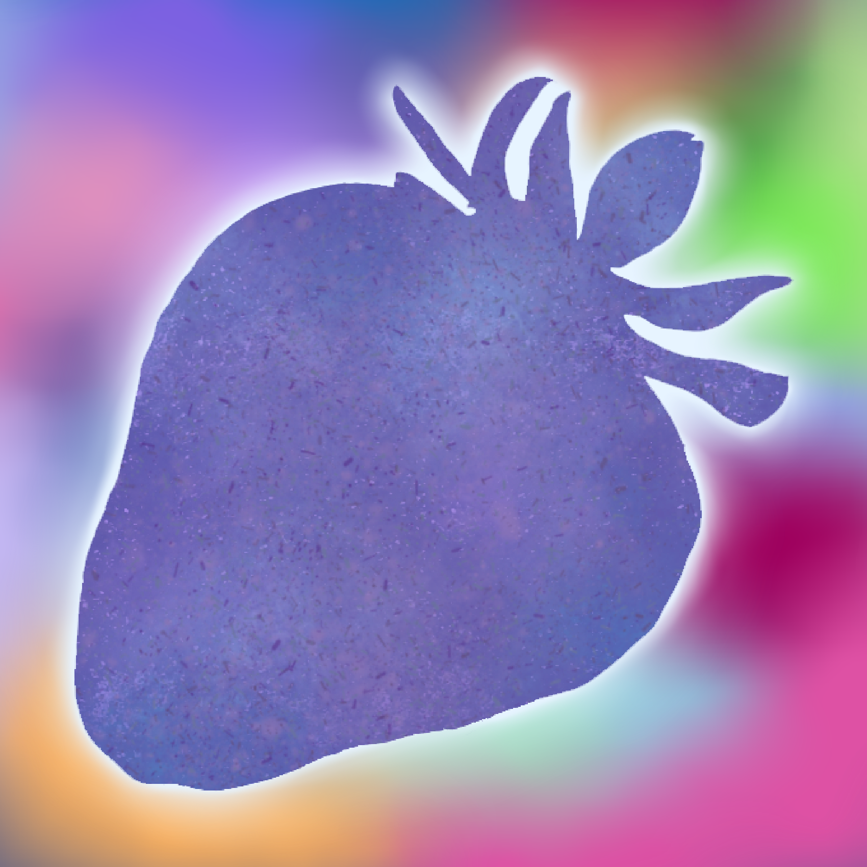 Strawberry icon placeholder2
