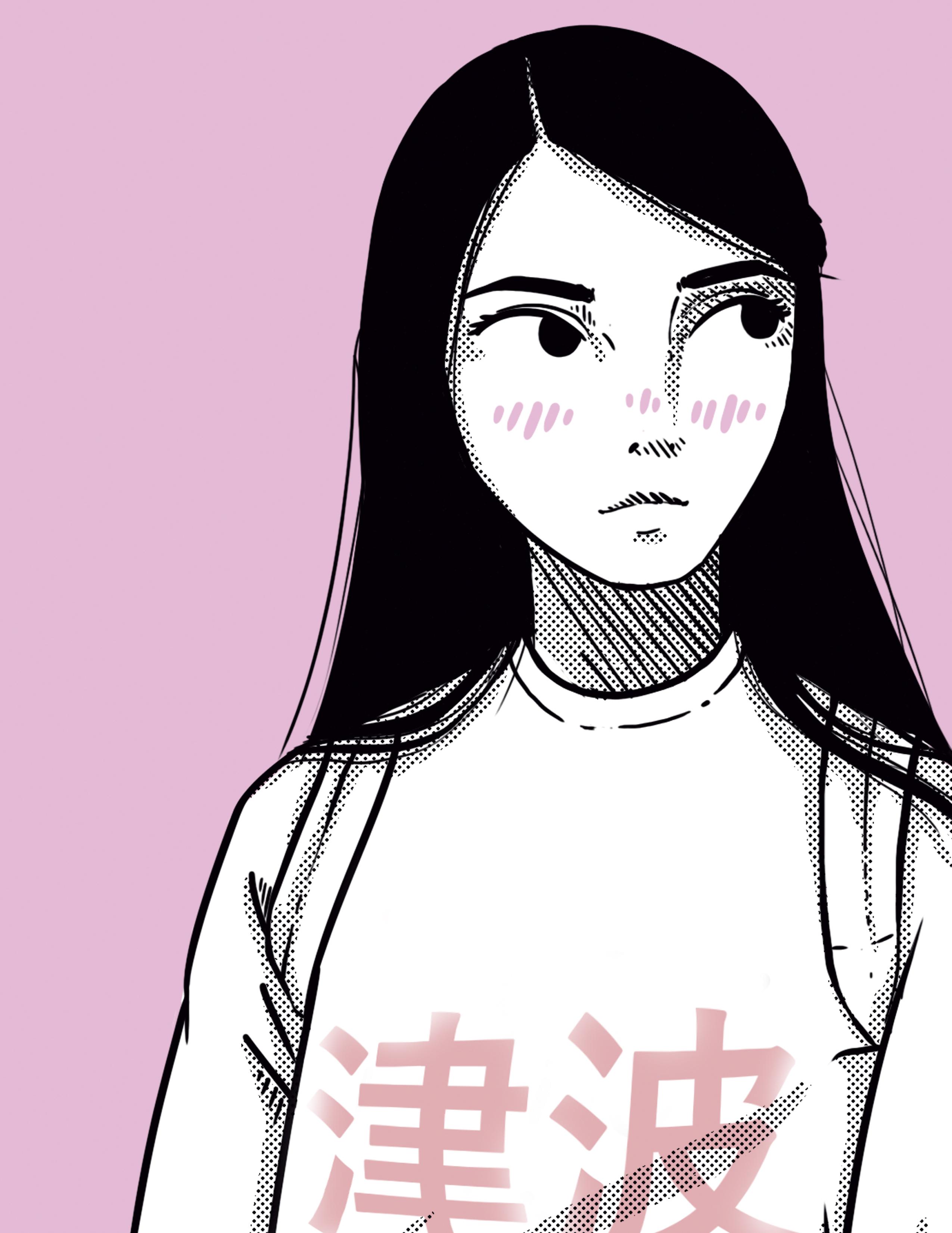 Girl eno1