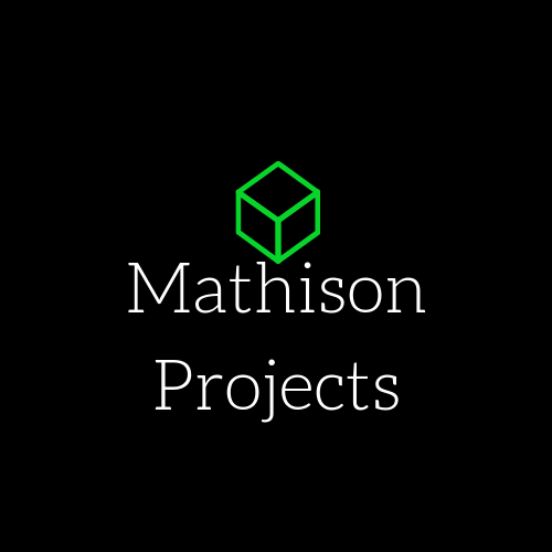 Mathison projects