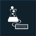 Thumb twitter profile logo