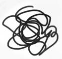 Thumb scribble