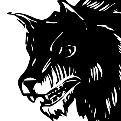 Avatar blite wolf