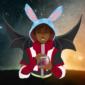 Bunny hood edit wmw
